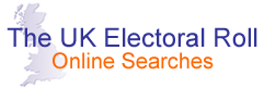 UK Electoral Roll - Electoral Register